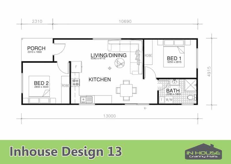 Inhouse Design
